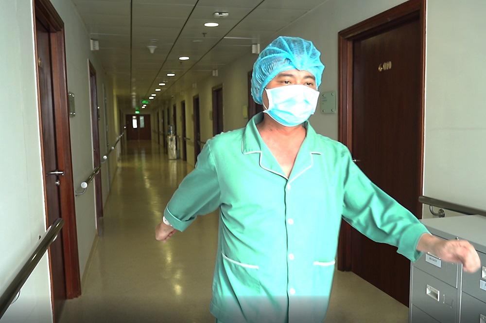 """Kỳ diệu 48h """"thần tốc"""" cứu bệnh nhân suy gan cấp hôn mê phục hồi lại hoàn toàn - Ảnh 1."""