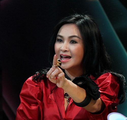 """Nathan Lee livestream bóc phốt The X-Factor, vụ ồn ào Thanh Lam mắng Hồ Quỳnh Hương """"láo"""" bị đào lại  - Ảnh 2."""
