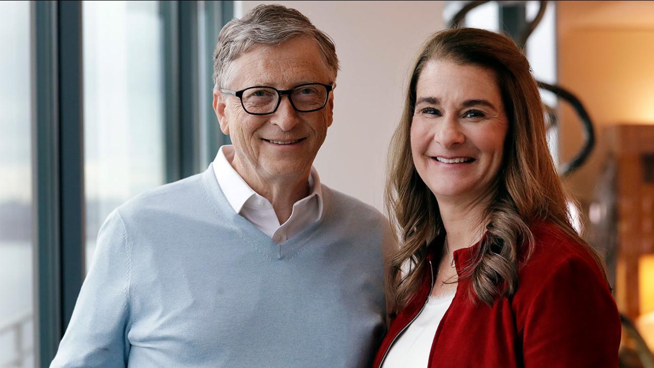 """Trước khi LY HÔN, """"đệ nhất ngôn tình"""" Bill Gates từng tấm tắc: """"Kết hôn với Melinda là quyết định sáng suốt nhất đời tôi"""" - Ảnh 3."""