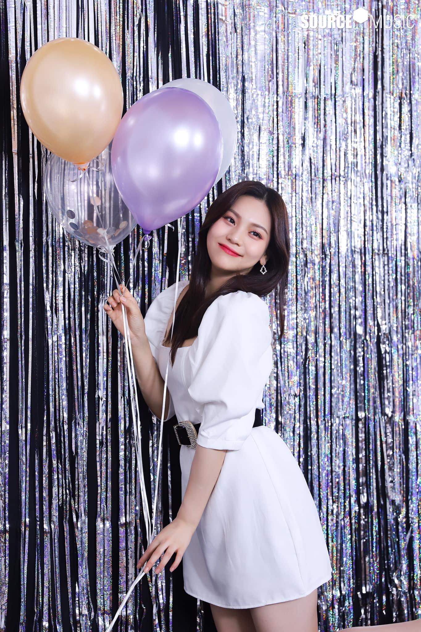Nữ idol từng bị chê xấu nhất lịch sử Kpop, nay đã thăng hạng visual ngoạn mục chỉ nhờ… đổi dáng lông mày - Ảnh 10.