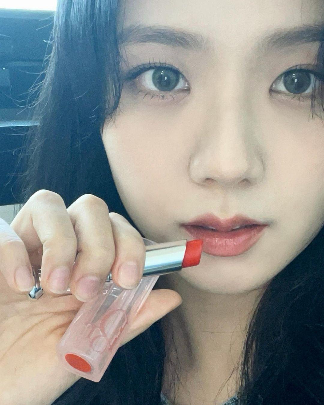 """Jisoo đúng là """"con cưng"""" của Dior khi được hãng yêu chiều đặc biệt khiến ai cũng phải ghen tị xuýt xoa - Ảnh 5."""