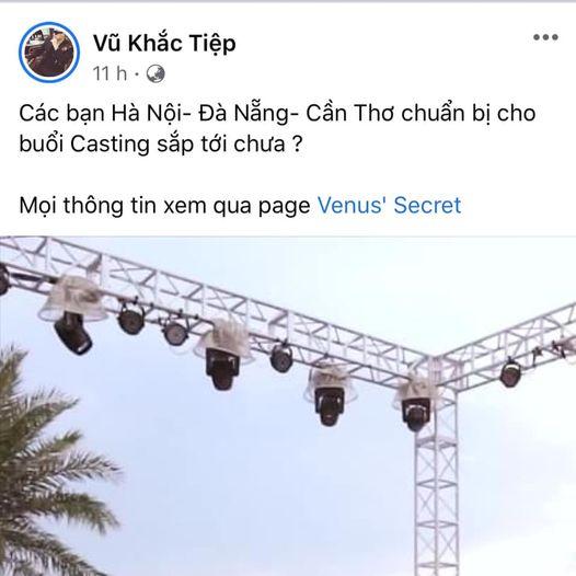 """""""Đại sứ cách ly"""" Vũ Khắc Tiệp tiếp tục bị gọi tên sau khi Hà Nội và Đà Nẵng ghi nhận ca nhiễm trong cộng đồng - Ảnh 2."""