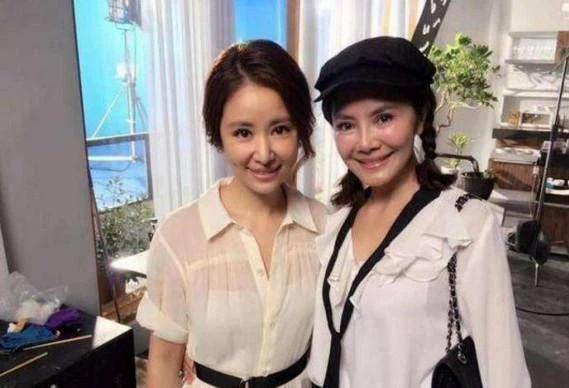 Mối quan hệ giữa Lâm Tâm Như và mẹ chồng được tiết lộ, liệu có tốt như nhiều người nghĩ? - Ảnh 4.