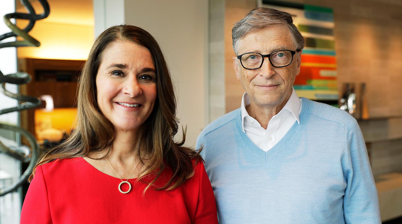 Điểm danh khối tài sản 'khủng' của Bill Gates - Ảnh 1.