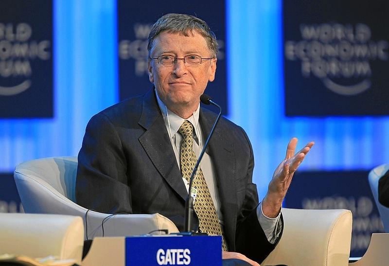 Điểm danh khối tài sản 'khủng' của Bill Gates - Ảnh 2.