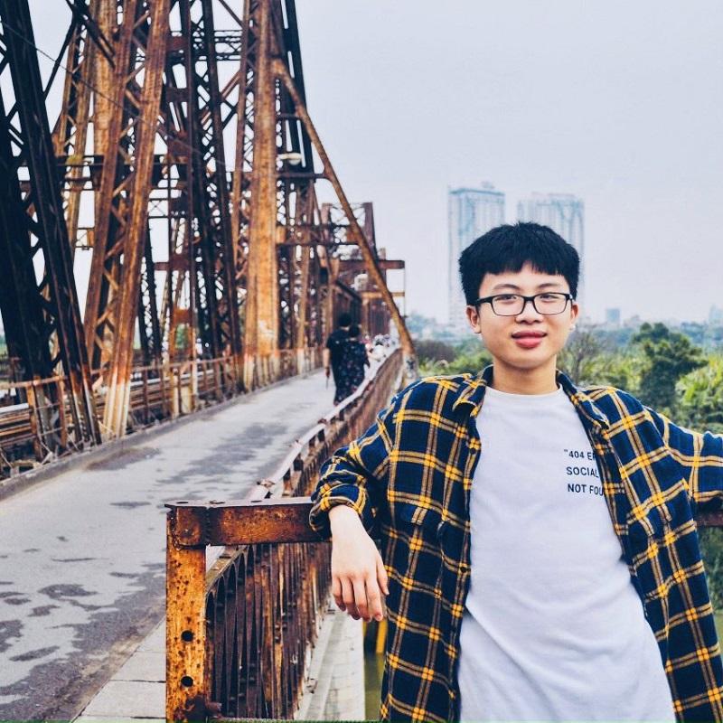"""""""Hotboy"""" trường chuyên Nguyễn Huệ chia sẻ bí quyết ôn Lịch sử điểm cao - Ảnh 1."""