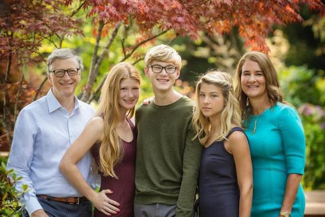 """Trước khi LY HÔN, """"đệ nhất ngôn tình"""" Bill Gates từng tấm tắc: """"Kết hôn với Melinda là quyết định sáng suốt nhất đời tôi"""" - Ảnh 5."""