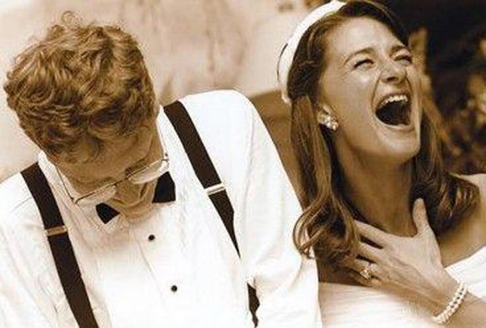 """Trước khi LY HÔN, """"đệ nhất ngôn tình"""" Bill Gates từng tấm tắc: """"Kết hôn với Melinda là quyết định sáng suốt nhất đời tôi"""" - Ảnh 2."""