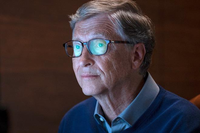 Hai năm trước, tỷ phú Bill Gates từng nói nuối tiếc vì đã không thổ lộ 1 điều với vợ nhiều hơn - Ảnh 2.