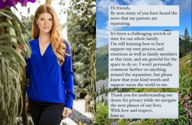 """Con gái cả của Bill Gates lần đầu lên tiếng về vụ ly hôn chấn động của cha mẹ: """"Đây là khoảng thời gian thách thức đối với cả gia đình"""" - Ảnh 3."""