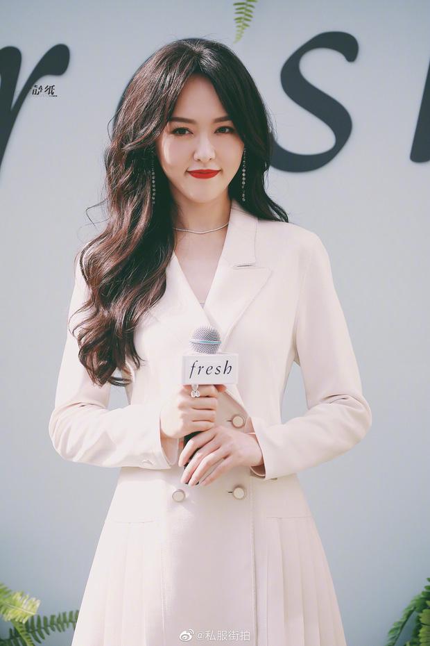 Tóc phồng quá hóa dở, Park Min Young và Đường Yên chính là tấm gương sáng bạn nên né - Ảnh 2.