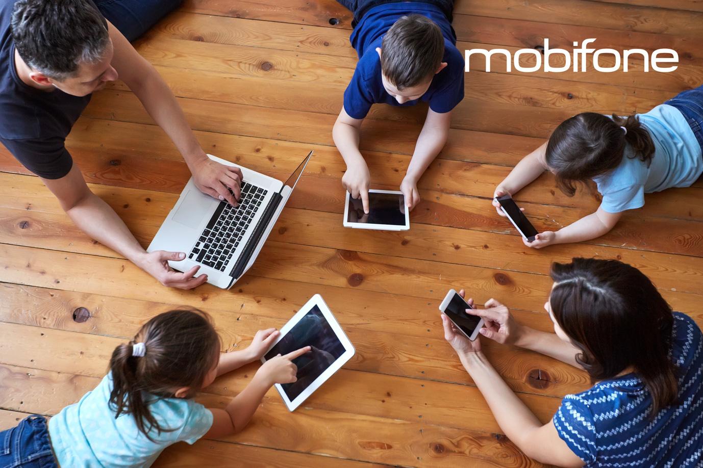 Chỉ 190k/tháng - Có ngay combo internet và truyền hình giải trí bất tận từ MobiWifi - Ảnh 1.