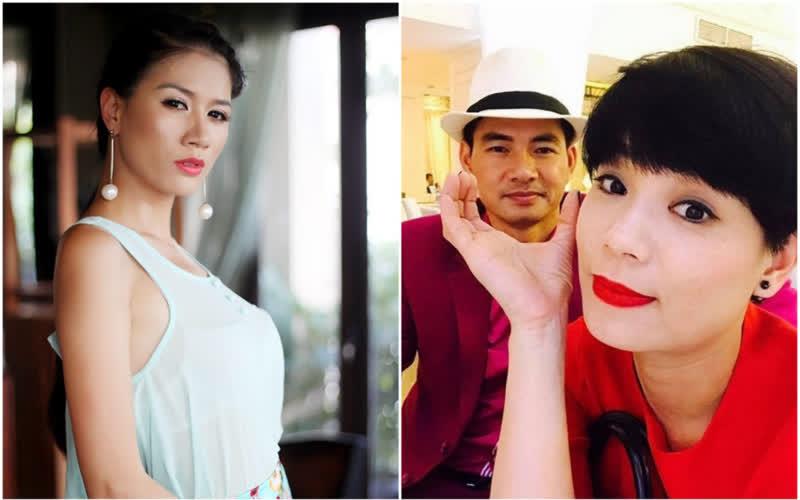 Vợ Xuân Bắc liên tục đăng đàn cà khịa Trang Trần, cựu siêu mẫu đáp trả cực gắt, còn tuyên bố sẵn sàng tay đôi - Ảnh 6.