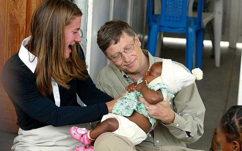 """Trước khi LY HÔN, """"đệ nhất ngôn tình"""" Bill Gates từng tấm tắc: """"Kết hôn với Melinda là quyết định sáng suốt nhất đời tôi"""" - Ảnh 4."""