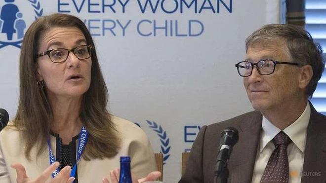 Vợ chồng Bill Gates đã đầu tư bao nhiêu vào Việt Nam qua quỹ Bill & Melinda Gates? - Ảnh 5.