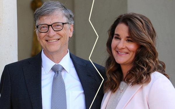 Lý do thực sự khiến vợ chồng Bill Gates ly hôn: 'Né thuế hôn nhân' ông Joe Biden sắp áp dụng? - Ảnh 1.