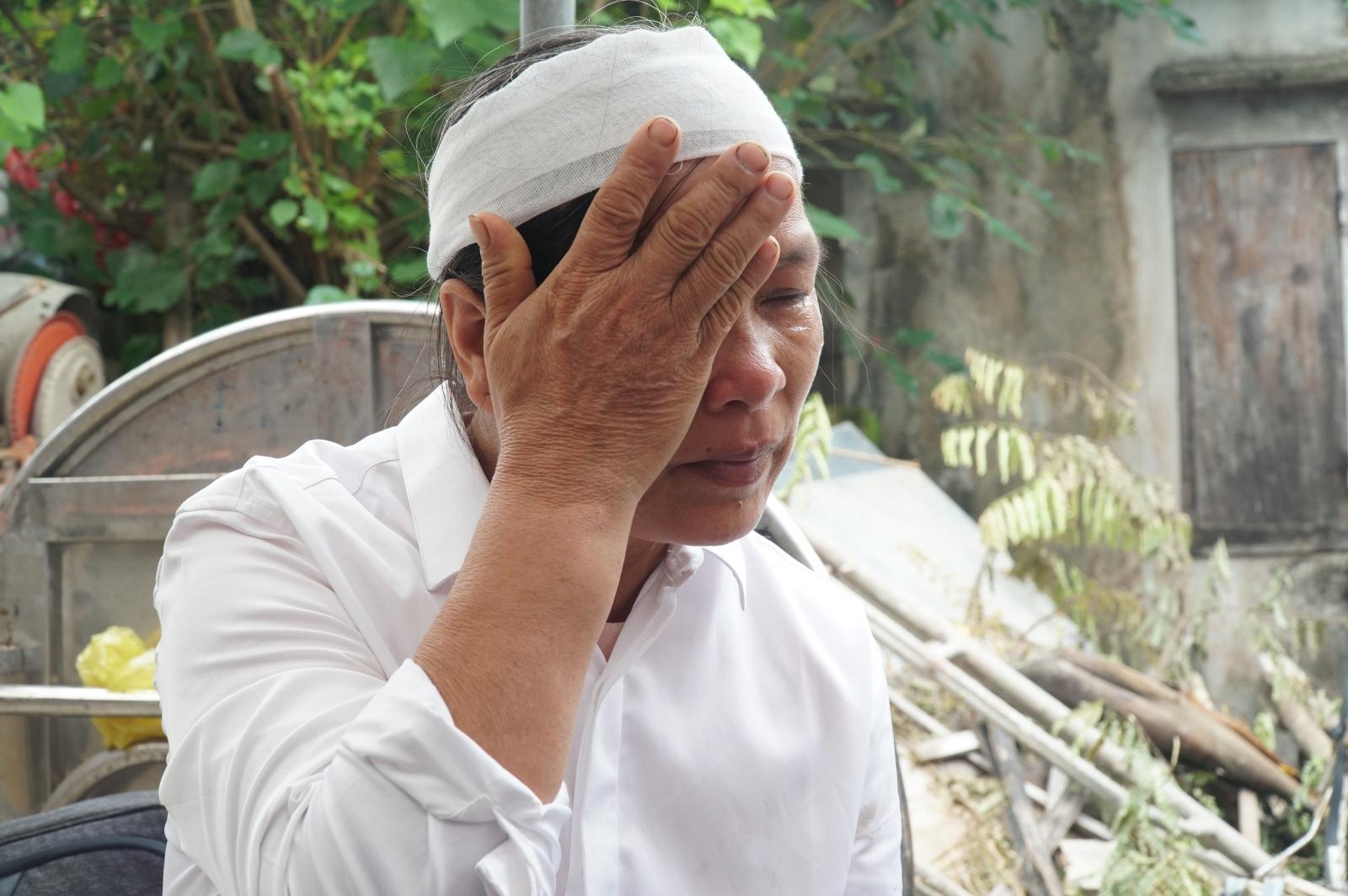 """Nam sinh viên Nghệ An quên mình cứu bạn: """"Con đã sống tốt đời đẹp đạo""""! - Ảnh 8."""