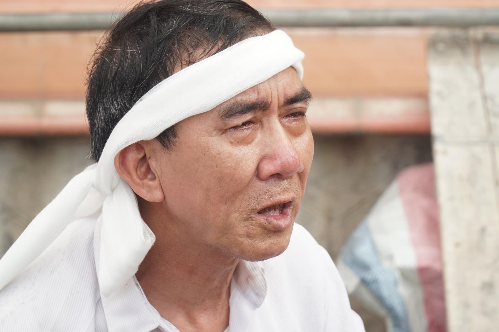 """Nam sinh viên Nghệ An quên mình cứu bạn: """"Con đã sống tốt đời đẹp đạo""""! - Ảnh 6."""