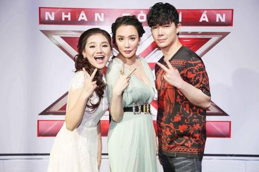 """Nathan Lee livestream bóc phốt The X-Factor, vụ ồn ào Thanh Lam mắng Hồ Quỳnh Hương """"láo"""" bị đào lại  - Ảnh 1."""