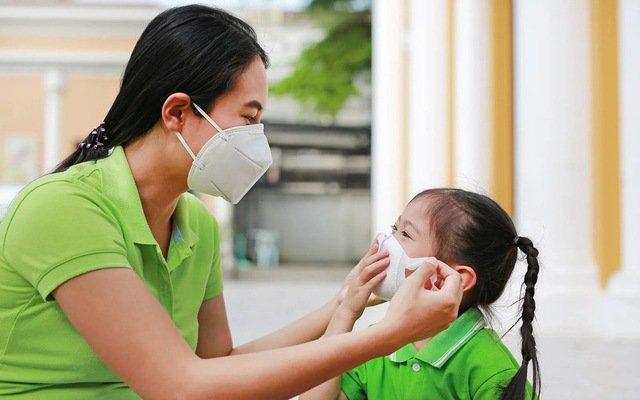 Chưa có vắc-xin, làm thế nào để phòng ngừa dịch COVID-19 cho trẻ nhỏ? - Ảnh 3.