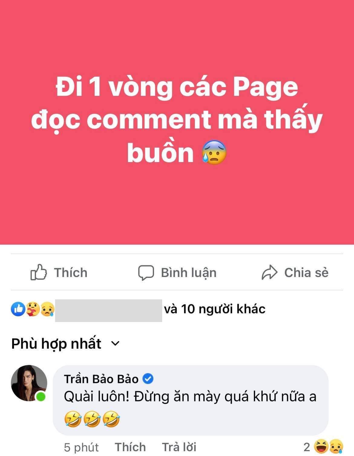 BB Trần có động thái đầu tiên giữa lúc dàn Running Man Việt mùa 2 được công bố: Đừng ăn mày quá khứ nữa? - Ảnh 3.