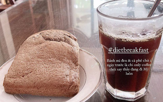 Bảo Thy dùng cà phê đen để giảm cân nhanh khiến bị đau dạ dày: Chuyên gia chỉ ra nguyên nhân