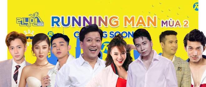 BB Trần có động thái đầu tiên giữa lúc dàn Running Man Việt mùa 2 được công bố: Đừng ăn mày quá khứ nữa? - Ảnh 1.