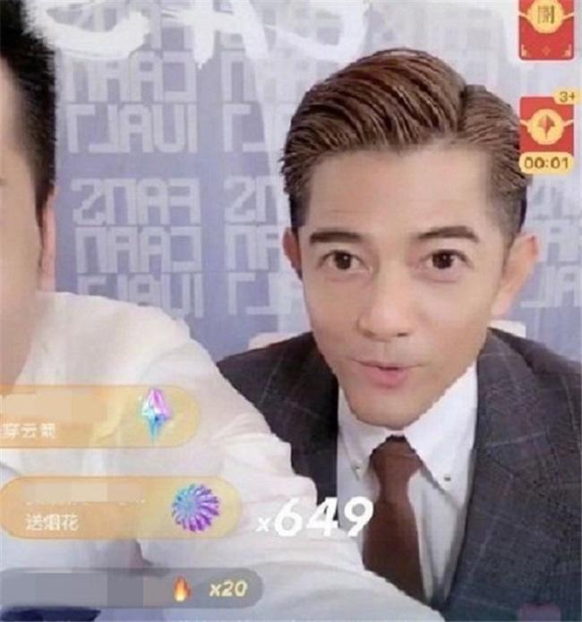 """Quách Phú Thành sở hữu gương mặt tiêu chuẩn: Mặt V-line, mắt to, miệng nhỏ và da trắng nhưng càng nhìn lại càng thấy """"kỳ dị""""."""