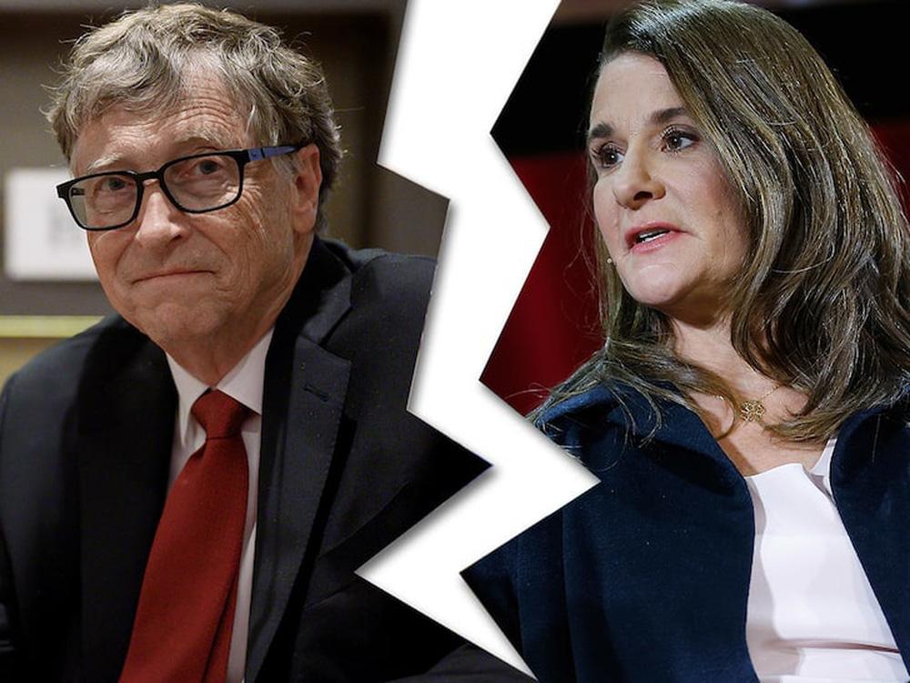 """Không chỉ vợ chồng Bill Gates, người Việt cũng đã tiếc nuối trước nhiều cặp đôi từng là """"tượng đài"""" hạnh phúc - Ảnh 2."""