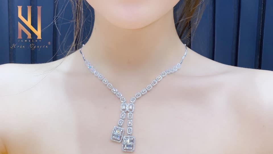Hoàn Nguyên Jewelry- Khẳng định phong cách cùng trang sức cao cấp - Ảnh 3.