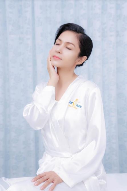 Tìm hiểu công nghệ làm đẹp khiến Lê Khanh, Việt Trinh chi hàng trăm triệu đồng để trải nghiệm? - Ảnh 4.