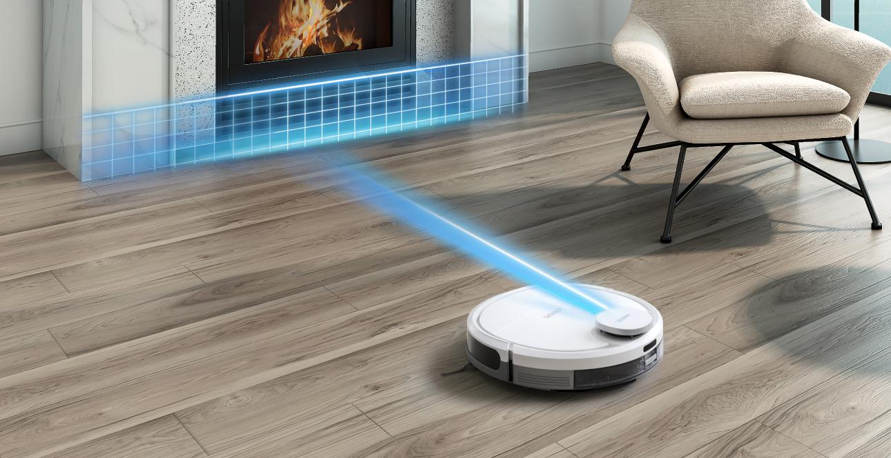 """Phát cáu vì robot lau nhà cứ gặp thảm là """"đứng hình"""", mẹ bỉm được dân mạng hiến kế kèm """"mách nước"""" robot phù hợp hơn - Ảnh 2."""