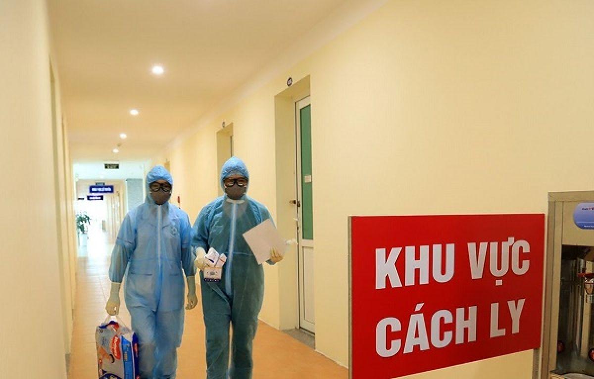 """Chuyên gia đầu ngành dịch tễ chỉ ra """"chìa khoá vàng"""" có thể chặt đứt đường lây của dịch Covid-19 ở Việt Nam"""