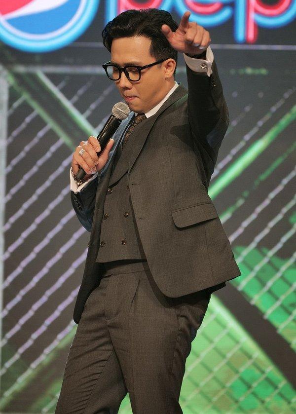 Không như lời đồn, Trấn Thành vẫn làm MC cho Rap Việt mùa 2 chứ chẳng phải là Xuân Bắc - Ảnh 3.