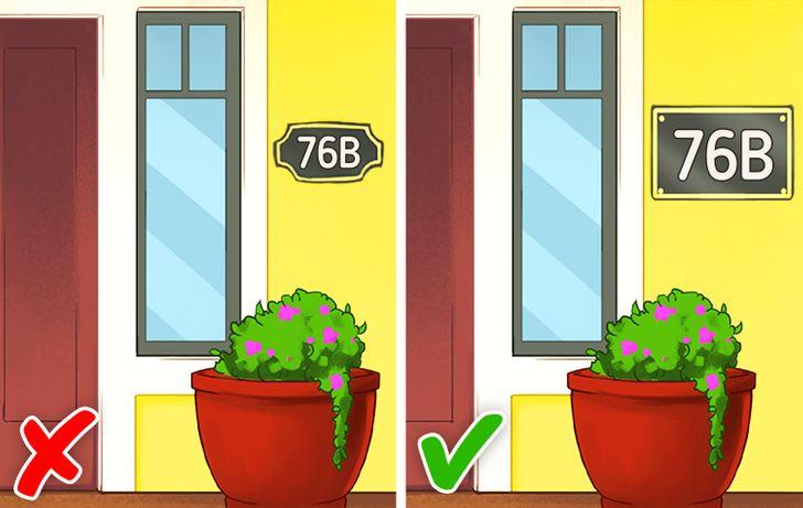 11 cách hiệu quả để bảo vệ ngôi nhà của bạn khỏi trộm cướp - Ảnh 8.
