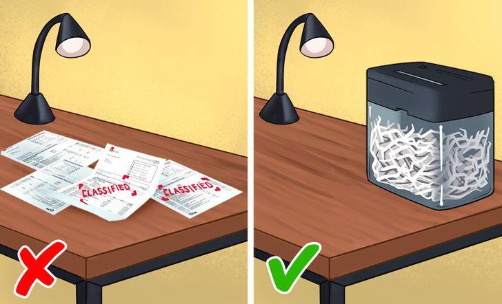 11 cách hiệu quả để bảo vệ ngôi nhà của bạn khỏi trộm cướp - Ảnh 4.