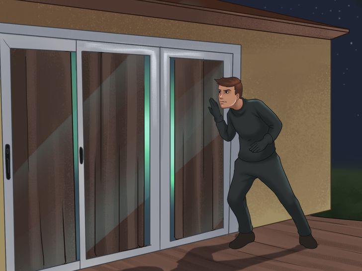 11 cách hiệu quả để bảo vệ ngôi nhà của bạn khỏi trộm cướp - Ảnh 7.