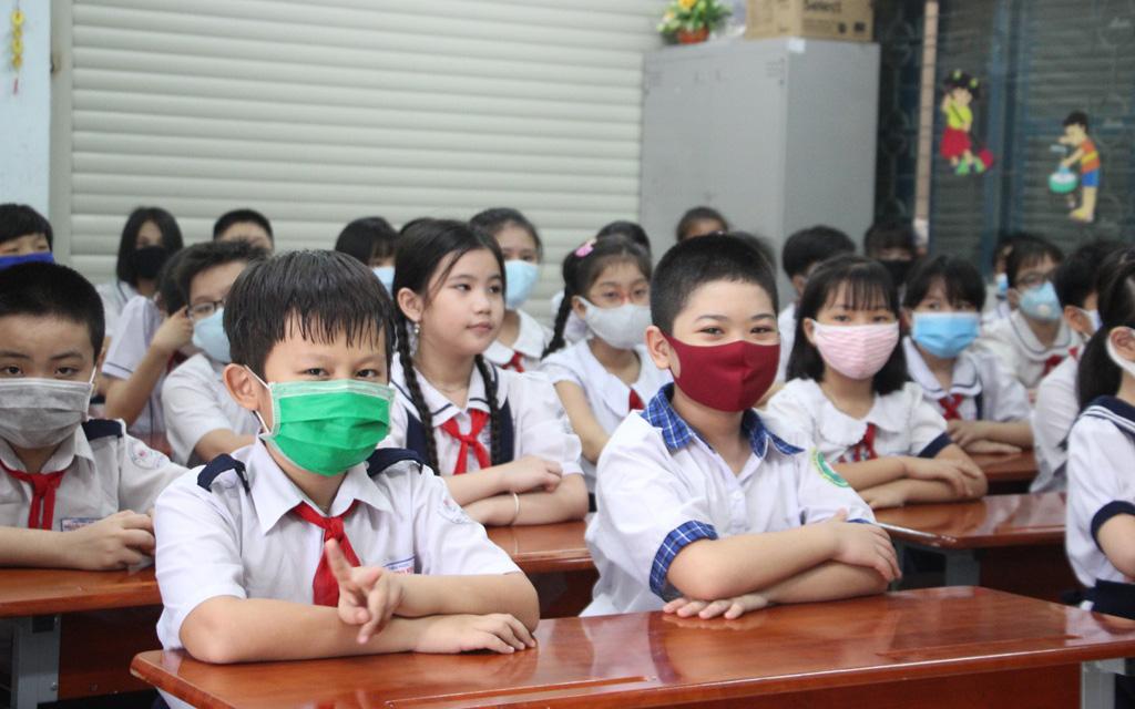 CẬP NHẬT ngày 8/5: Cả nước có 29 tỉnh thành thông báo cho học sinh trên địa bàn nghỉ học để phòng tránh dịch