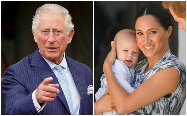Lý do thực sự khiến Meghan bị bố chồng hắt hủi trong ngày sinh nhật con trai Archie và phản ứng hờ hững của nàng dâu hoàng gia - Ảnh 4.