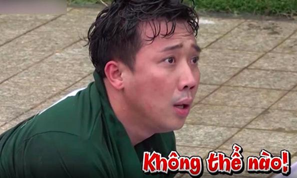 Trấn Thành đăng clip vui vẻ cùng Hari Won và hội bạn thân giữa tin đồn bị loại khỏi Running Man vì đòi chọn 7 người chơi - Ảnh 1.