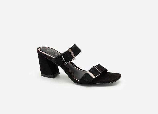 Gợi ý 10 đôi giày từ bệt đến cao gót đi cực êm chân: Món quà ý nghĩa nhân Ngày của mẹ, mẹ nào cũng phải tấm tắc khen con hiền, dâu thảo - Ảnh 11.