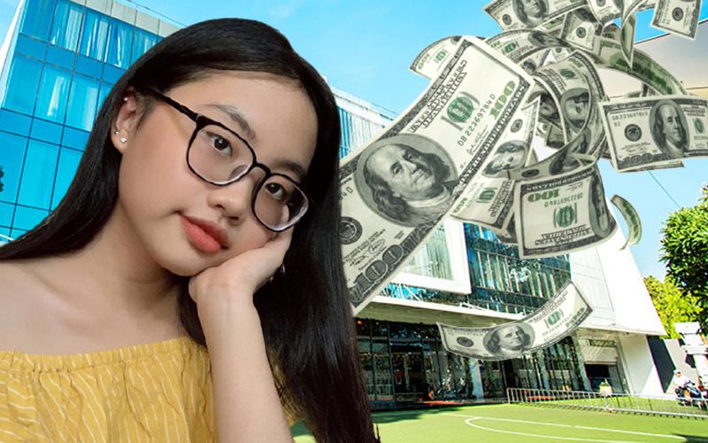 Phương Mỹ Chi: Từng gây tranh cãi nhưng giờ thành công, đi diễn 1 show trả được học phí cả năm trường quốc tế