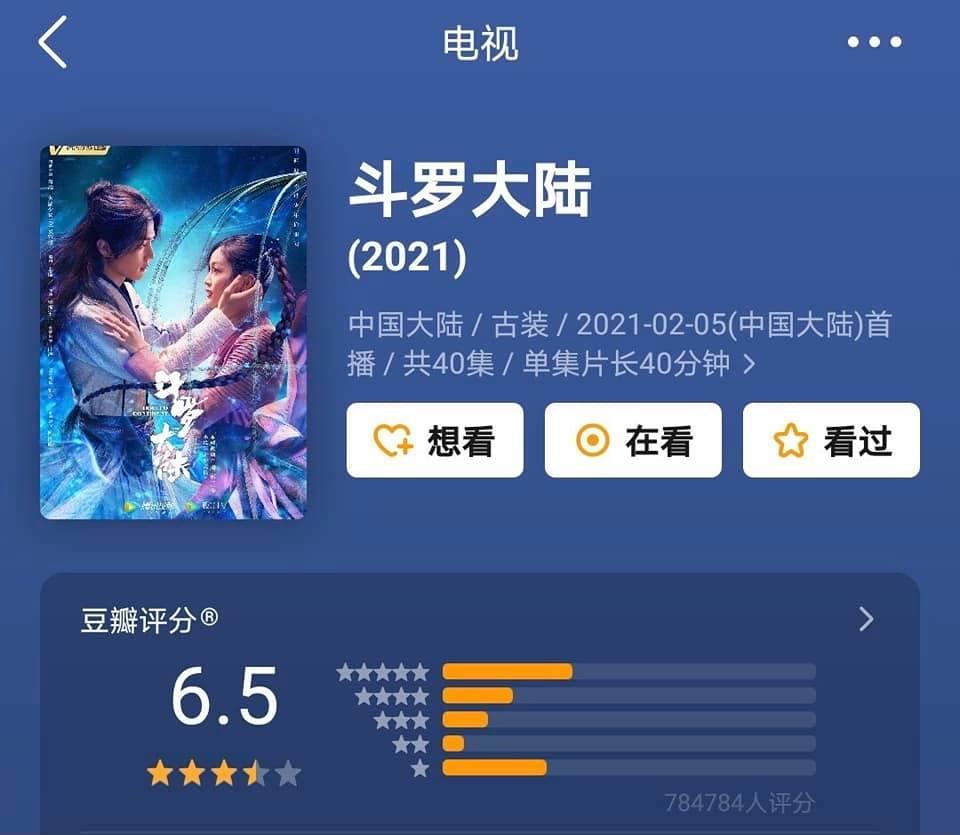 Phim của Triệu Lệ Dĩnh, Địch Lệ Nhiệt Ba cùng gần chục dự án cổ trang xứ Trung có xếp hạng lẹt đẹt - Ảnh 9.