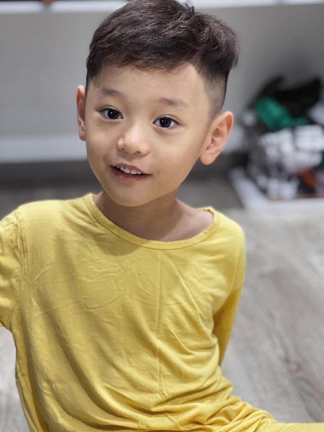 Có bố mẹ nổi tiếng, dàn hot kid auto khuấy đảo MXH Việt: Đáng iu quá quý dzị ơi! - Ảnh 6.