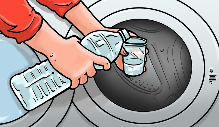 7 sai lầm quan trọng trong việc giặt là có thể làm hỏng quần áo của bạn - Ảnh 4.