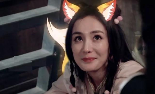 Bị chê lão hóa, Dương Mịch khiến mọi người bất ngờ vì loạt ảnh chưa chỉnh sửa mới - Ảnh 9.