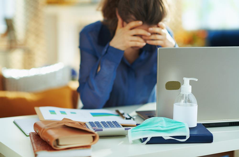 Khủng hoảng sức khỏe tinh thần do Covid và biện pháp hữu hiệu nhất để ứng phó - Ảnh 2.