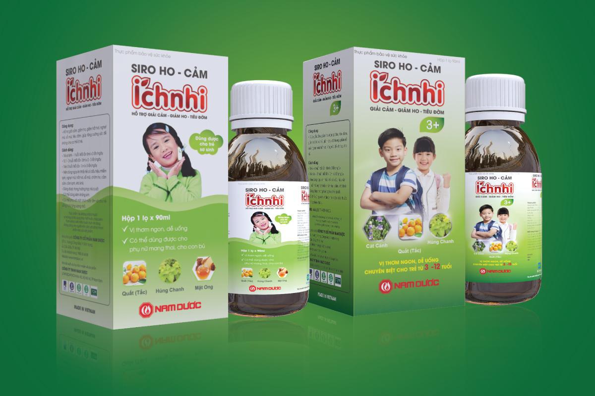 Mách mẹ cách bảo vệ sức khỏe hệ hô hấp của trẻ trong mùa dịch - Ảnh 3.