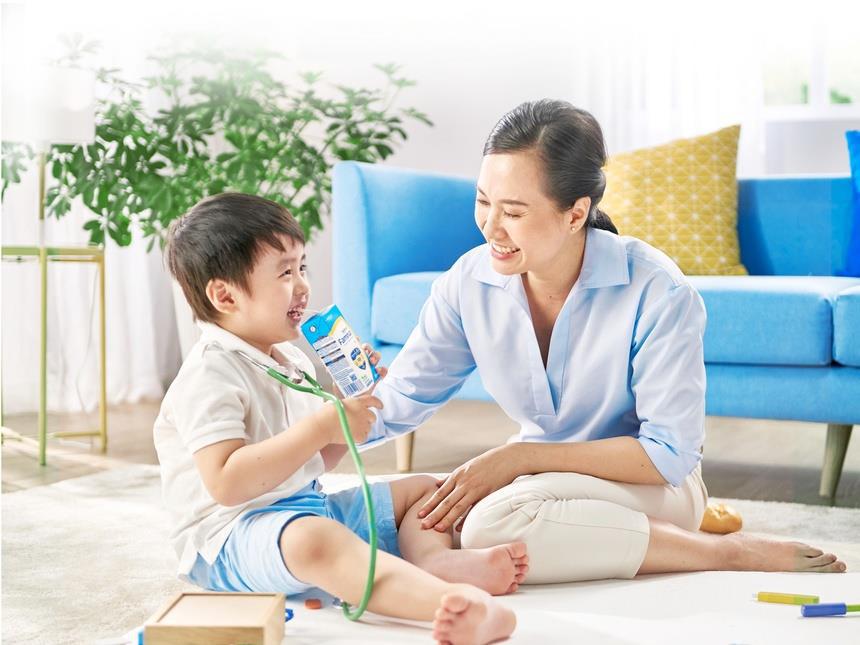 Famna mới – Tinh hoa dinh dưỡng Thụy Điển, đặc chế cho trẻ em Việt - Ảnh 4.