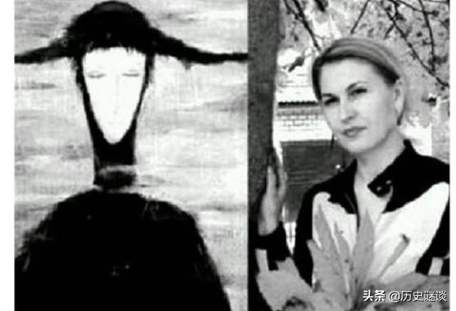 """Chuyện quái dị về bức tranh """"ma ám"""" bí ẩn nhất thế giới: 3 người mua thì cả 3 người xin trả lại, kỳ lạ hơn cả là cách họa sĩ vẽ ra nó - Ảnh 1."""